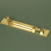 Brass Bolt - Large