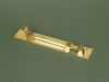 Brass Bolt - Large