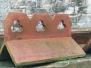 Roof Finials & Crests