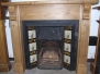 Fireplaces, Beams & Hearths