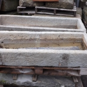 Old Stone Troughs