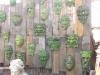 Green Man Wall