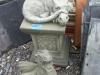 Dragon Statues & Plinth
