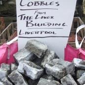 Liver building cobbles