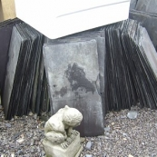 Welsh Roofing Slate - All Sizes Stocked