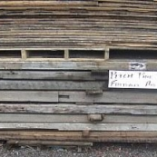 Various Timber Stocked