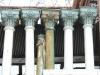 Cast Iron Pillars