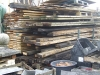 Various Timber Stocked